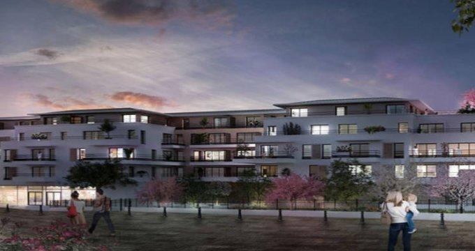 Achat / Vente immobilier neuf Garches en plein centre-ville (92380) - Réf. 6345