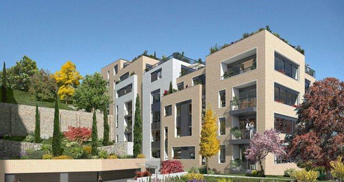 Achat / Vente immobilier neuf Sèvres proche Île Seguin (92310) - Réf. 2615