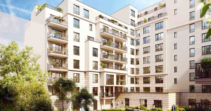 Achat immobilier neuf suresnes proche p le universitaire for Defiscalisation achat immobilier neuf