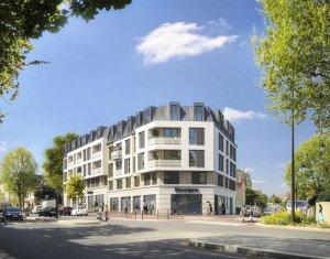Achat / Vente immobilier neuf Antony proche du centre-ville (92160) - Réf. 2347