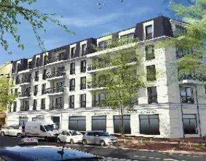 Achat / Vente immobilier neuf Antony proche RER (92160) - Réf. 3606