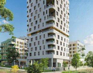 Achat / Vente immobilier neuf Asnières-sur-Seine à 300m du RER C Les Grésillons (92600) - Réf. 6315