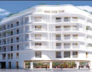 Achat / Vente immobilier neuf Asnières-sur-Seine à 500 mètres de la ligne 13 (92600) - Réf. 3848