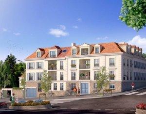 Achat / Vente immobilier neuf Chatenay-Malabry proche église Saint-Germain-l'Auxerrois (92290) - Réf. 287
