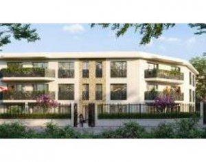 Achat / Vente immobilier neuf Chaville proche Forêt Domaniale de Meudon (92370) - Réf. 3048