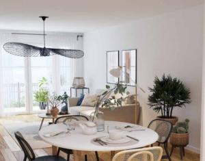 Achat / Vente immobilier neuf Clamart (92140) - Réf. 5013