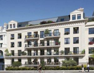 Achat / Vente immobilier neuf Clamart à 300 mètres de la gare (92140) - Réf. 4896