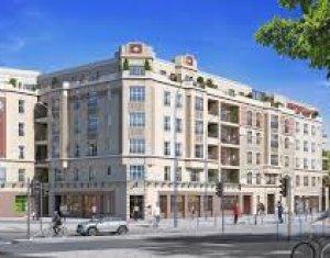 Achat / Vente immobilier neuf Clamart proche des commodités (92140) - Réf. 2446