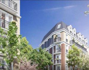 Immobilier neuf à Clamart (92140) : 21 programme(s) neuf(s) en vente