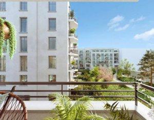 Achat / Vente immobilier neuf Clamart proche ligne tramway T6 (92140) - Réf. 4347