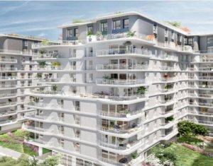 Achat / Vente immobilier neuf Clichy à 9 minutes à pied du métro (92110) - Réf. 5268