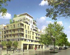 Achat / Vente immobilier neuf Colombes centre-ville (92700) - Réf. 2942