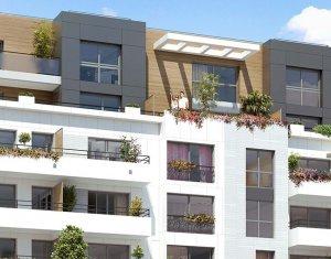 Achat / Vente immobilier neuf Colombes proche centre-ville (92700) - Réf. 1868