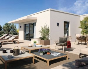 Achat / Vente immobilier neuf Fontenay-aux-Roses au cœur du quartier du Paradis (92260) - Réf. 5289