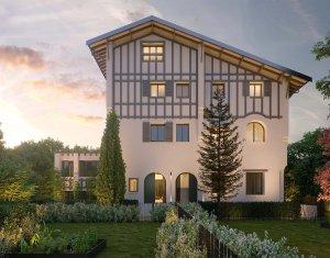 Achat / Vente immobilier neuf Garches proche centre-ville (92380) - Réf. 2870