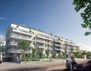 Achat / Vente immobilier neuf Garches proche du centre-ville (92380) - Réf. 2346