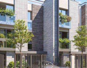 Achat / Vente immobilier neuf Issy-les-Moulineaux proche Parc Henri Barbusse (92130) - Réf. 6341