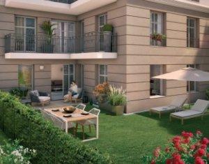 Achat / Vente immobilier neuf La Garenne-Colombes aux portes de Paris (92250) - Réf. 2167