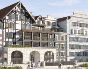 Achat / Vente immobilier neuf Le Plessis-Robinson au cœur de Plessis Capitales (92350) - Réf. 5038