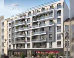 Achat / Vente immobilier neuf Montrouge proche mairie et métro (92120) - Réf. 1577