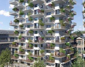 Achat / Vente immobilier neuf Paris 13 au cœur du quartier Masséna (75013) - Réf. 6190