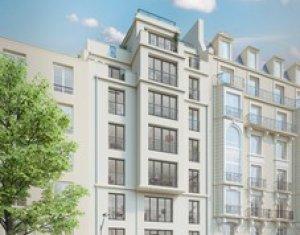 Achat / Vente immobilier neuf Paris 14 proche métro (75014) - Réf. 3030