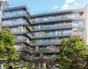 Achat / Vente immobilier neuf Paris 14e à deux pas du Métro Raspail (75014) - Réf. 1583