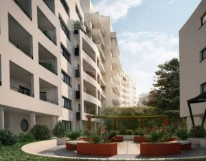 Achat / Vente immobilier neuf Paris 15ème secteur dynamique (75015) - Réf. 4714