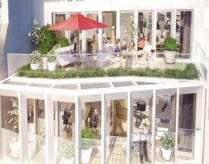 Achat / Vente immobilier neuf Paris 18 à 350 mètres du métro (75018) - Réf. 3744