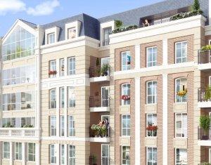 Achat / Vente immobilier neuf Puteaux quartier du Vieux Puteaux (92800) - Réf. 2073