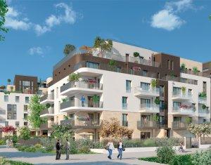 Achat / Vente immobilier neuf Rueil-Malmaison proche de la gare RER A (92500) - Réf. 2965