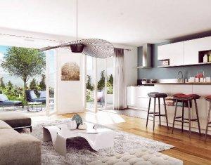 Achat / Vente immobilier neuf Suresnes à 2 minutes de la Défense (92150) - Réf. 3390