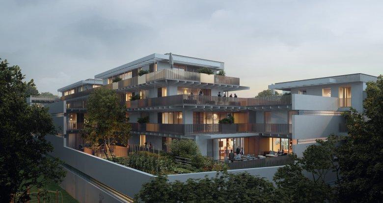 Achat / Vente immobilier neuf Antony hypercentre (92160) - Réf. 3698