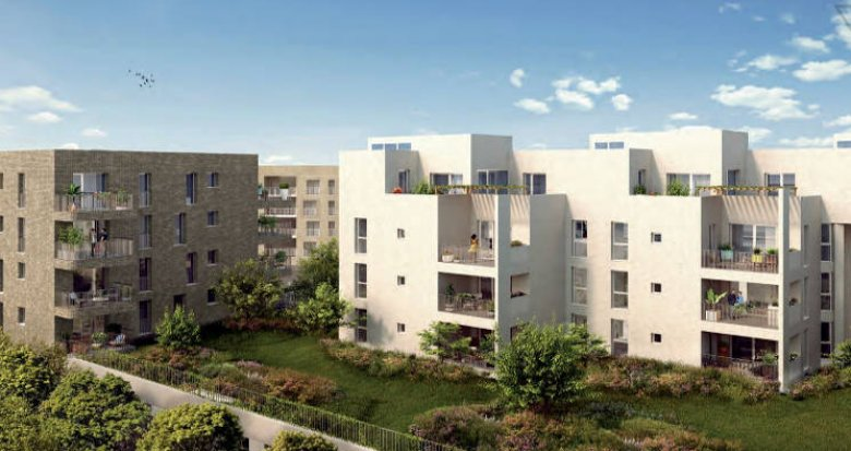 Achat / Vente immobilier neuf Châtenay-Malabry proche future ligne T10 du tramway (92290) - Réf. 3820
