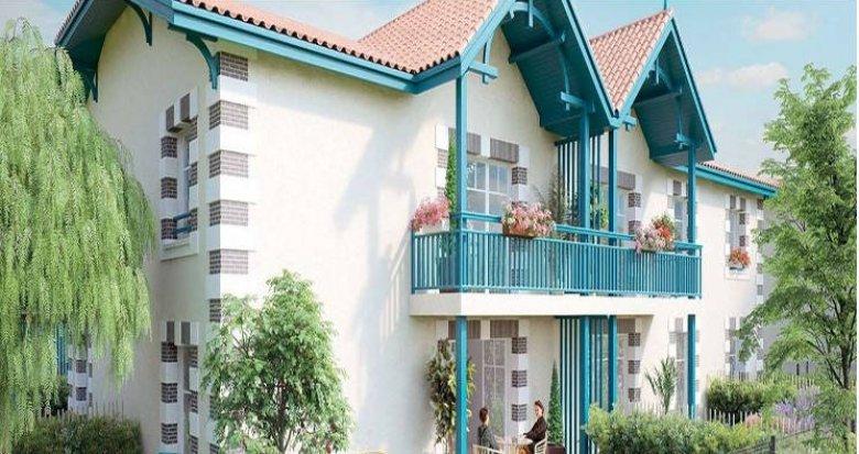 Achat / Vente immobilier neuf Paris 13 proche RER C (75013) - Réf. 3752
