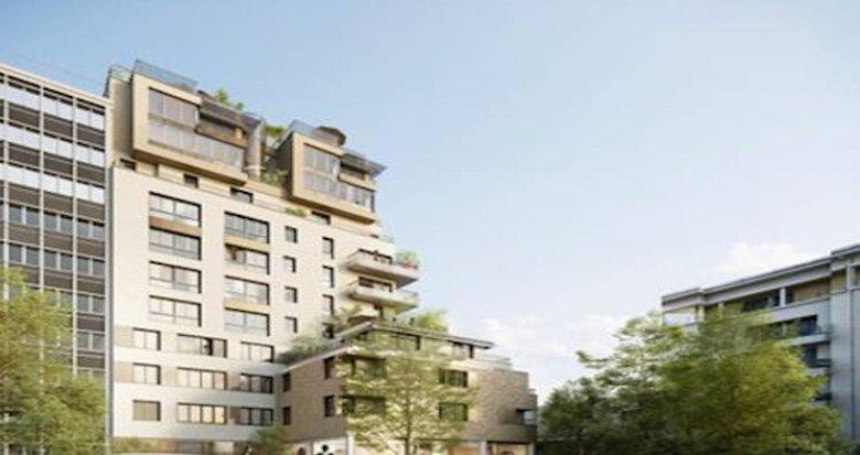 Achat / Vente immobilier neuf Rueil-Malmaison à 400 mètres du collège (92500) - Réf. 3984