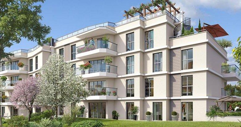 Achat / Vente immobilier neuf Sèvres proche des infrastructures (92310) - Réf. 2375